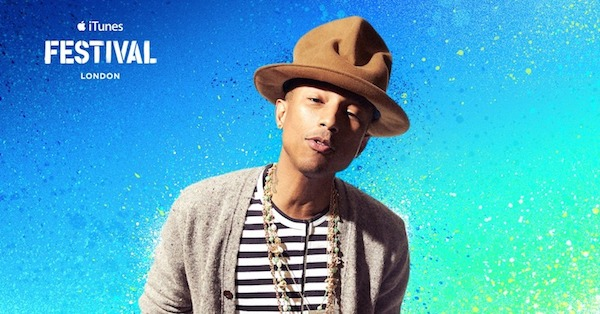 iTunes_Festival_PharrellWilliams_2