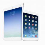 不僅 iPhone 6、蘋果 iPad 也就戰鬥位置!傳已大量生產