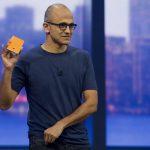 傳微軟啟動五年來最大規模裁員