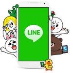 LINE 第三季營收 230 億日圓,核心業務倍數成長