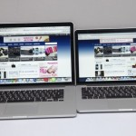 規格顯著提升並降價,13 與 15 吋 MacBook Pro with Retina Display 獲更新