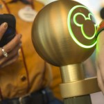 iWatch 的另一個想像,迪士尼樂園 MagicBands