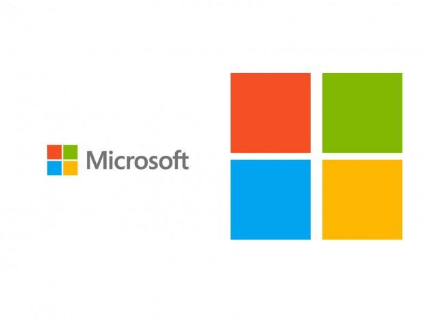 microsfot logo