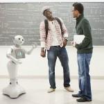 零售業革命鳴槍!雀巢將於日本千家商店導入機器人 Pepper