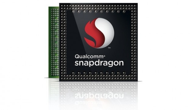 qualcomm snspdragon