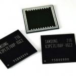 三星重押 DRAM、NAND,記憶體晶片投資比重衝高至 75%