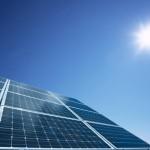 世界前 10 大太陽能電池發電計畫