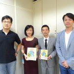 大宇牽手奧爾:我們將開放所有 IP,打造台灣新市場