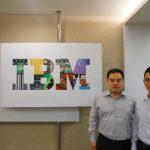 IBM 雲端辦公室: 企業版臉書職場大革命
