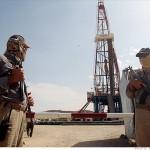 伊拉克戰火蔓延,國際油價照跌不誤為哪樁?