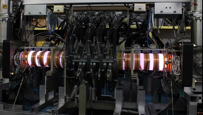 新創團隊野心大,將以低成本打造核融合發電站