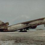 為什麼火山爆發對飛機是大災難?