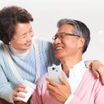 小米下一目標:老人手機市場
