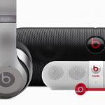 Beats 耳機於蘋果官方線上商店獲得專屬上架欄位