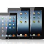 新款 iPad 進入量產 有望在 9 月發表