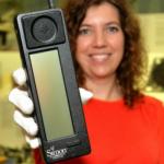 首款智慧型手機 Simon 上市 20 週年,螢幕竟和 iPhone 一樣大