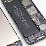 部分 iPhone 5 電池續航差 蘋果啟動免費更換計劃