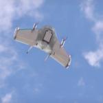 Google 無人機 Project Wing 測試中  未來將用於緊急救援