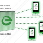 特斯拉的理想又近了:Energous 用射頻電波做無線充電方案