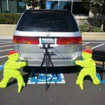 Aptina 提供汽車倒車攝影機綜合影像解決方案