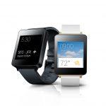 加入圓形錶盤設計,第二代 LG G Watch 要在外觀上挑戰 Moto 360