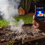 智慧手機將搭載專業熱成像技術