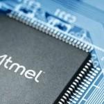 《財報》觸控 IC 廠 Atmel Q2 營收不及格,盤後走跌 1.9%