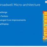 進化至 14nm 製程,Broadwell 架構的 Intel Core M 處理器預覽