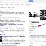 Google 正在測試全新音樂廣告模式