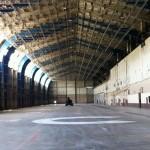Google 看中飛行家機棚,擬改建辦公室