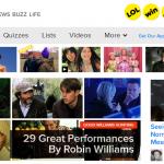迎合大眾趣味的新聞「流量工廠」BuzzFeed 融資 5,000 萬美元