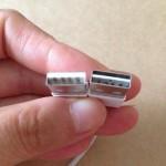 如果 iPhone USB 正反兩面都能用,每年為人類節省多少時間?