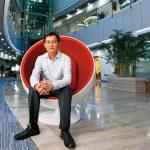 台灣進榜家數衰退 中國網商大躍進
