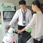 台灣的電動機車將邁入黃昏?