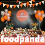 全球外賣美食網領導品牌 foodpanda 兩周年慶祝宣布新版 app 上市