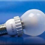 《財報》光電股 Cree 營收、財測不夠亮,盤後重挫 6.6%