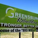 從龍捲風災後廢墟站起:綠能小鎮 Greensburg 的重建之路