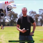 Mapping with Drones by Drones Made Easy