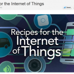 Recipes for the Internet of Things - IFTTT