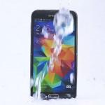 三星 Galaxy S5 也來冰桶挑戰,點名蘋果、HTC 和 Nokia