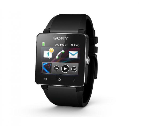 Sony sw2