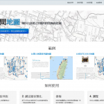 TimeMap-Homepage