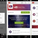 Google 的音樂串流媒體服務名字叫 YouTube Music Key?
