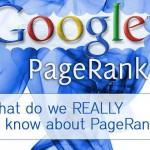 其他知識領域應用 Google PageRank 演算法一樣拿手