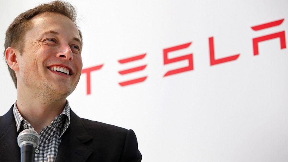 Tesla 全球銷售滑鐵盧,市值卻愈攀愈高?