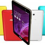 華碩推 7 吋平板 MeMO Pad 7,售價不到 3 千元