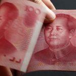 在矽谷,中國鈔票淹腳目