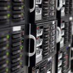 惠普扳倒 IBM,重登全球伺服器市佔榜首