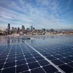 彭博:太陽能板出貨創高在望,展望能見度直達 2015 年
