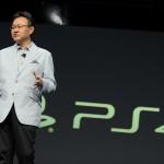 Sony 吉田修平:我們壓根不知道 PS4 會賣這麼好